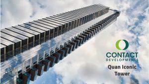 مشروع Quan Tower العاصمة الإدارية